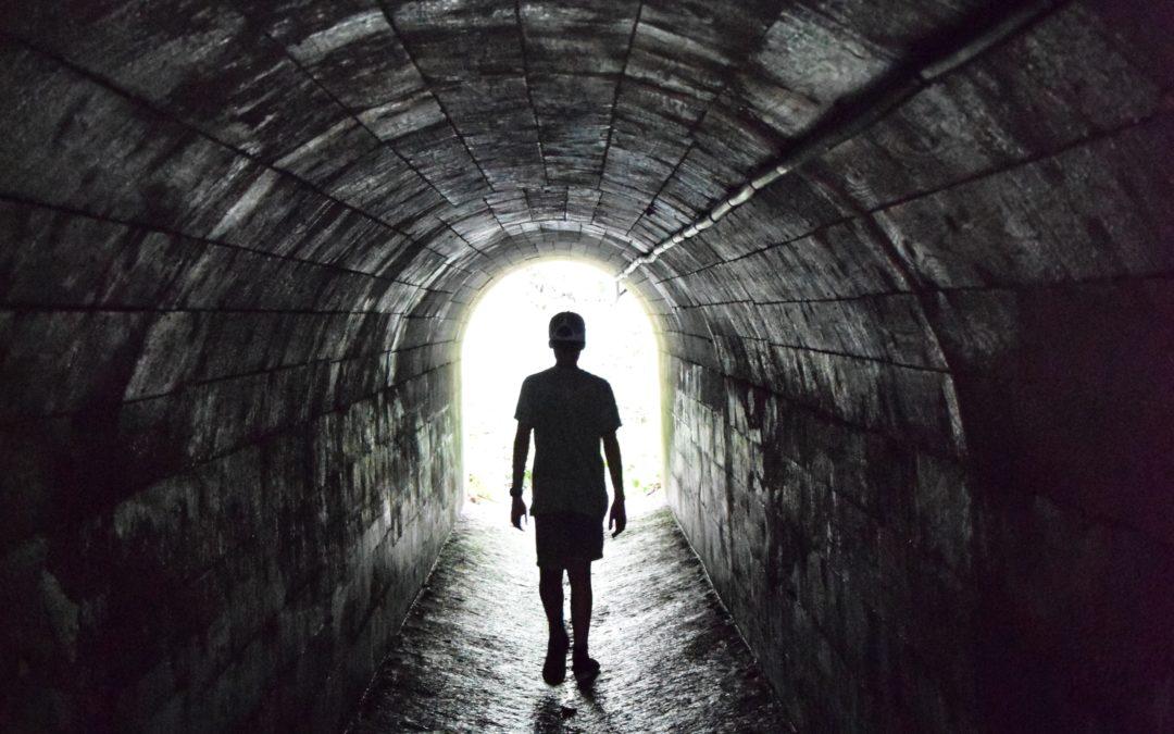 Soin Collectif Quantique pour les enfants sous les tunnels